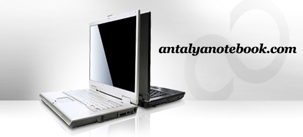 ANS – Antalya Notebook Servisi